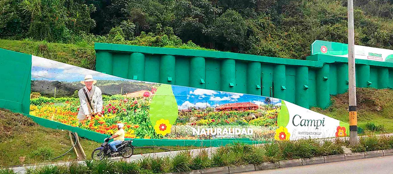 mural antioquia florece campi